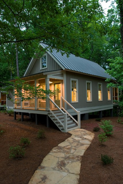 Camp callaway for Houzz home plans
