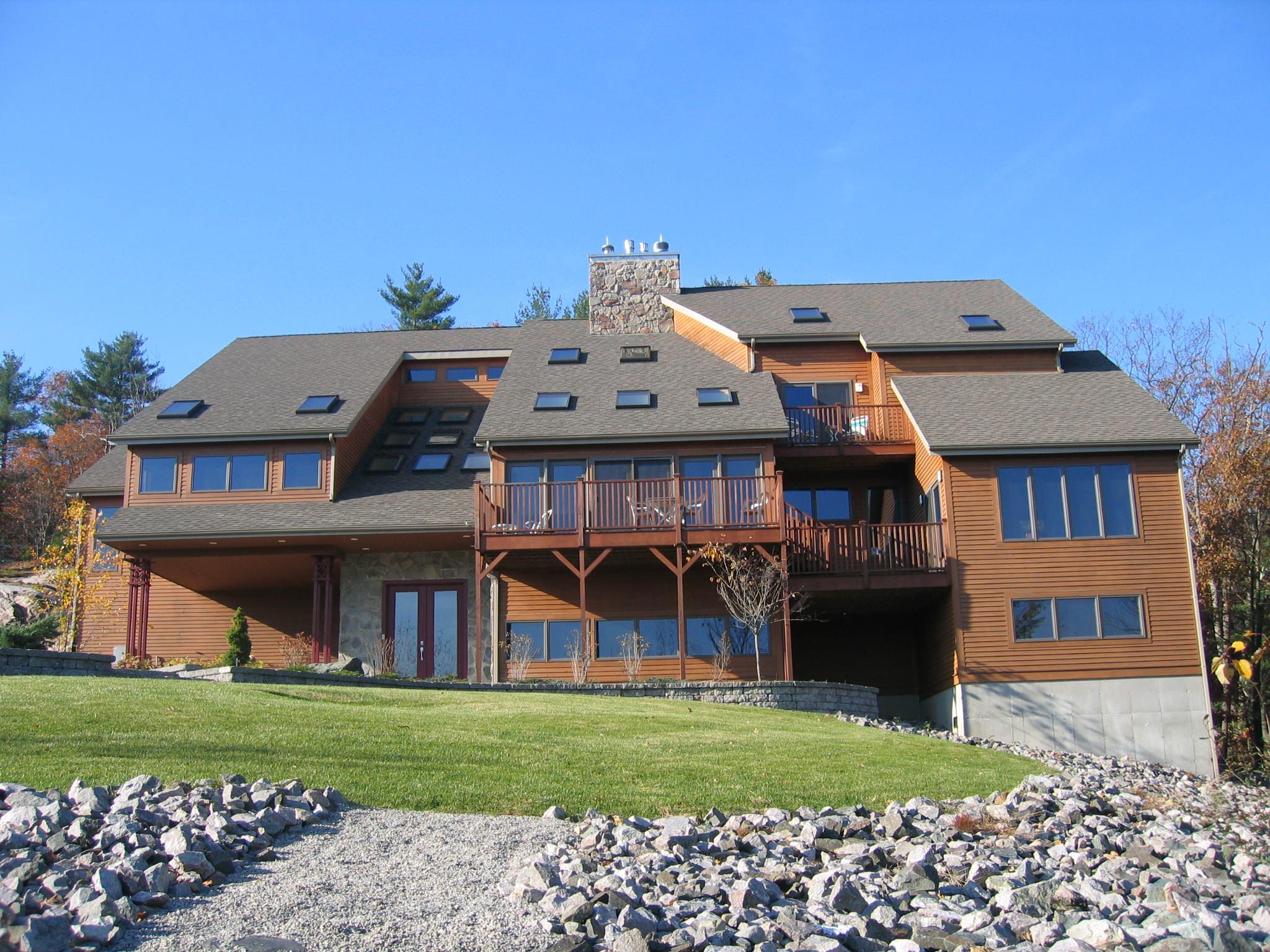 Canton Mountain Home