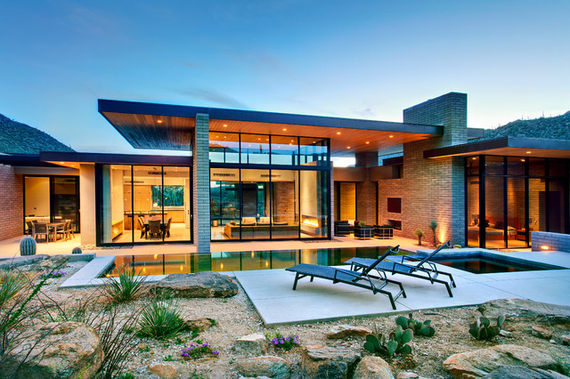 Surprising Canyon Pass At Dove Mountain Home 101 Modern Exterior Download Free Architecture Designs Intelgarnamadebymaigaardcom