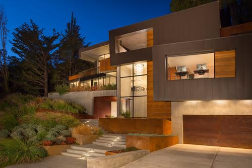 Canyon Residence