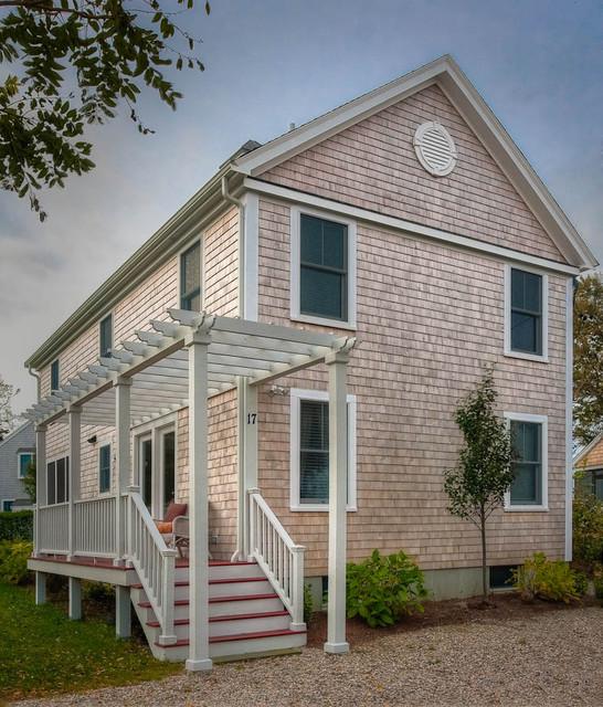 Cape Cod Custom Home