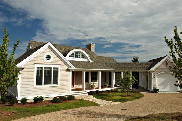 Cape Cod Home Renovation
