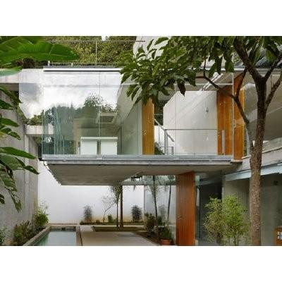 Carapicuiba House In Brazil By Angelo Bucci And Alvaro Puntoni