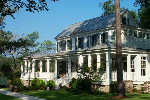 Carolina Island HouseSaveEmail
