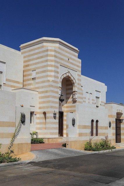 Casa Loai mediterranean-exterior