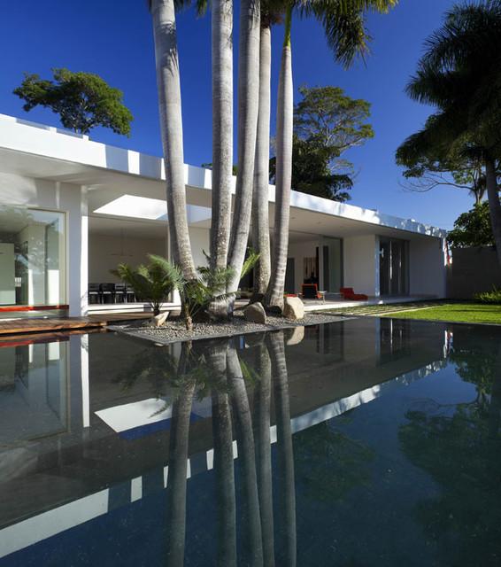 Casa SB modern-exterior