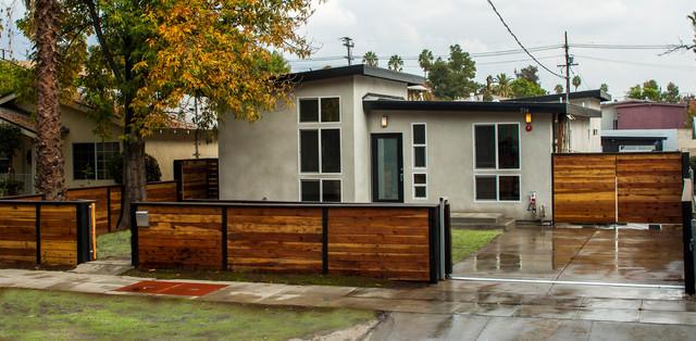 Case Study #219 - Project Catalina: Rehab 202 contemporary-exterior