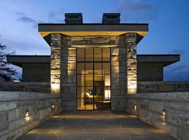 Cashiers, NC Exterior contemporary-exterior