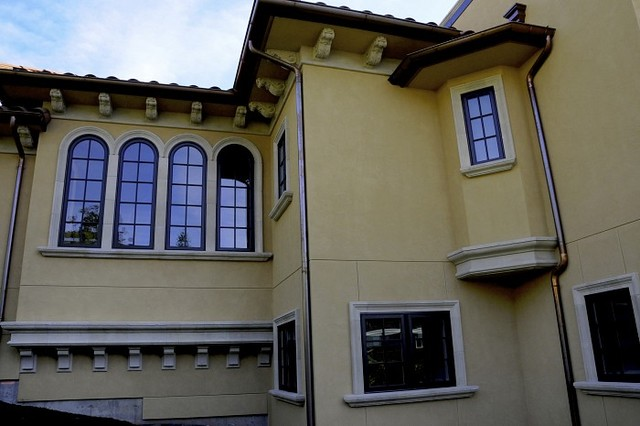 Best exterior foam molding photos interior design ideas for Advanced molding and decoration