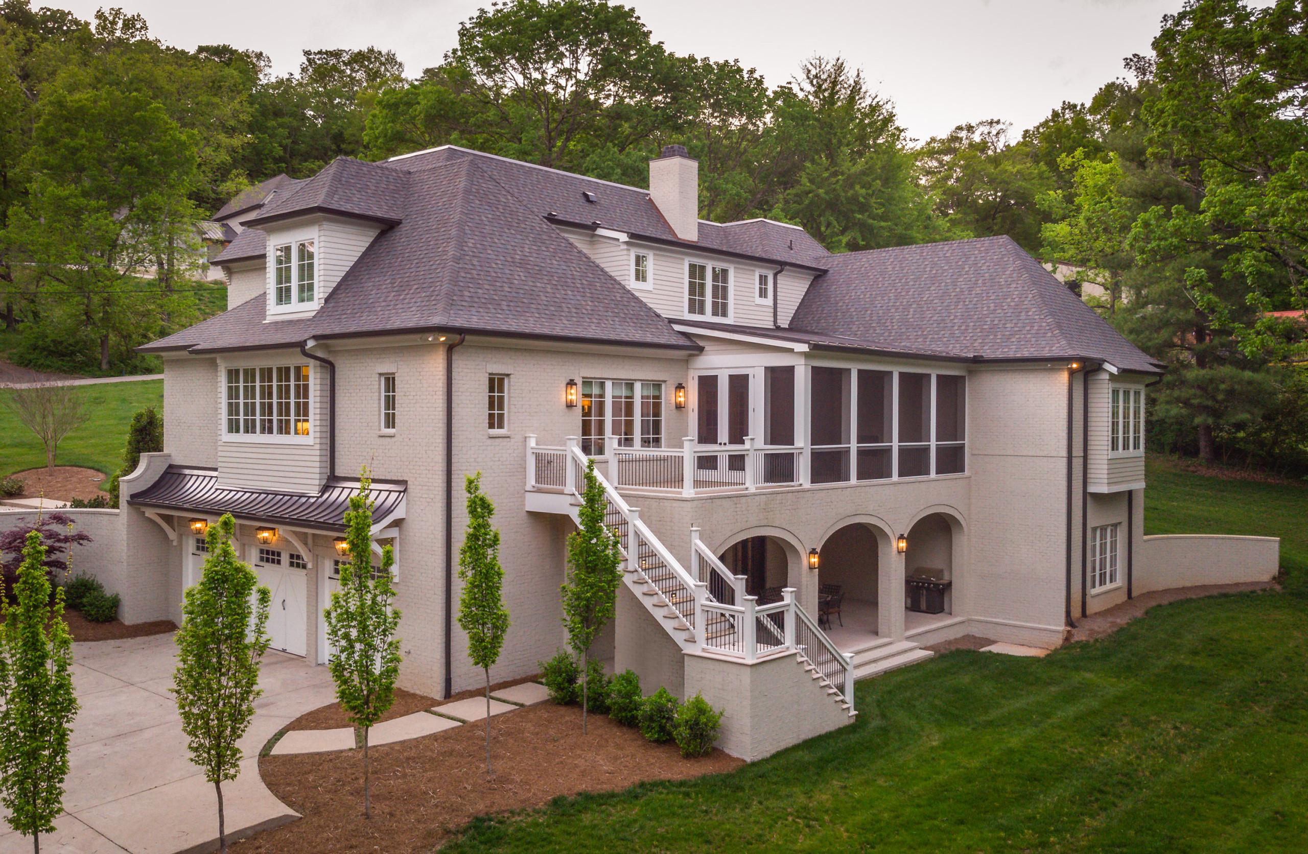Castle Homes - Wayland Drive