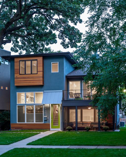 Houzz Marketing For Interior Designers: Cedar Lake Home