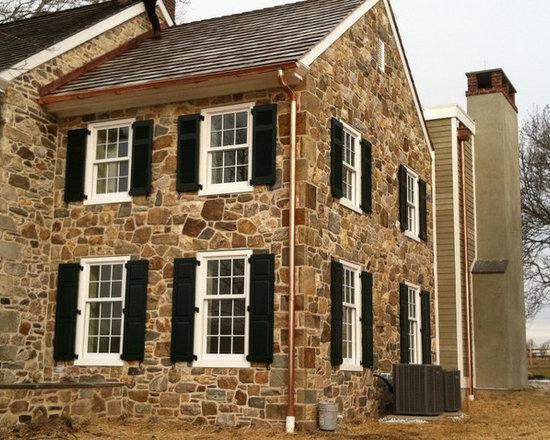 Cedar Roofs -
