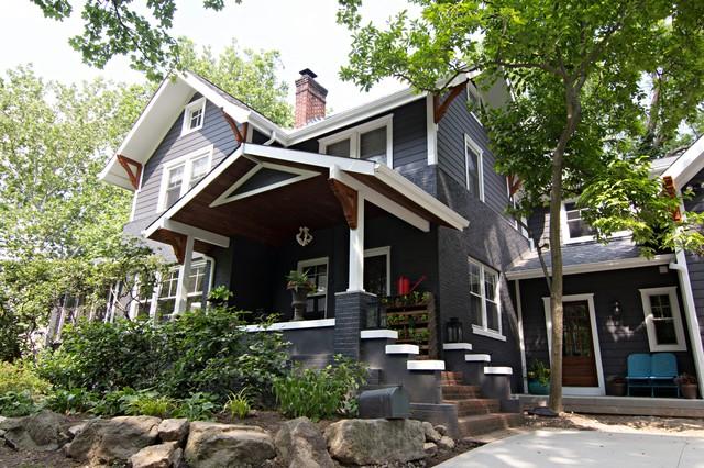 Should You Paint Your Brick House?