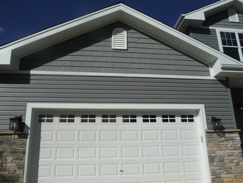 vinyl shakes siding certainteed | What color and brand is the Vinyl Siding and Shakes?