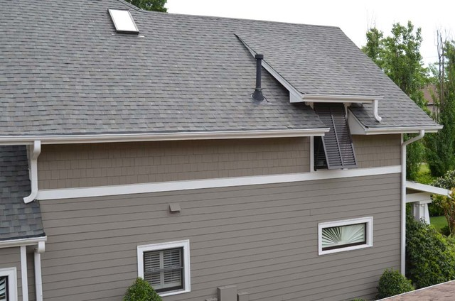 Certainteed Landmark Pro Architectural Color Driftwood