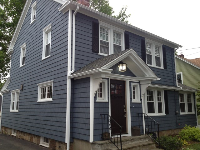 Certainteed vinyl siding ct stratford ct for Lp siding colors