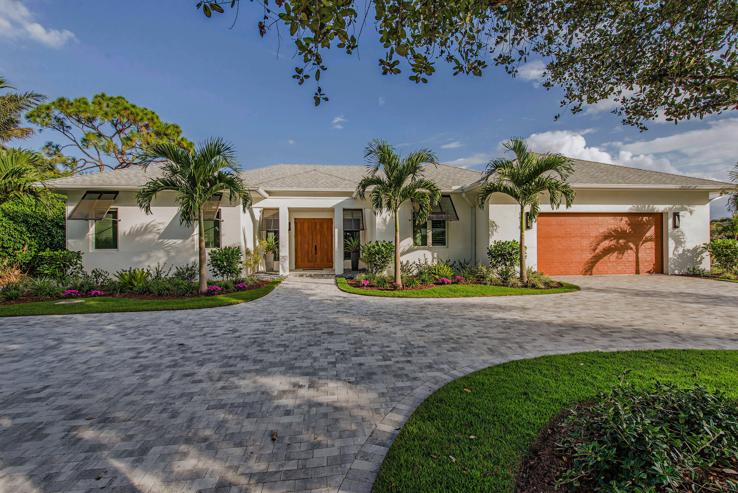 Certified Luxury Builders - 41 West  - Coquina Sands Custom Home