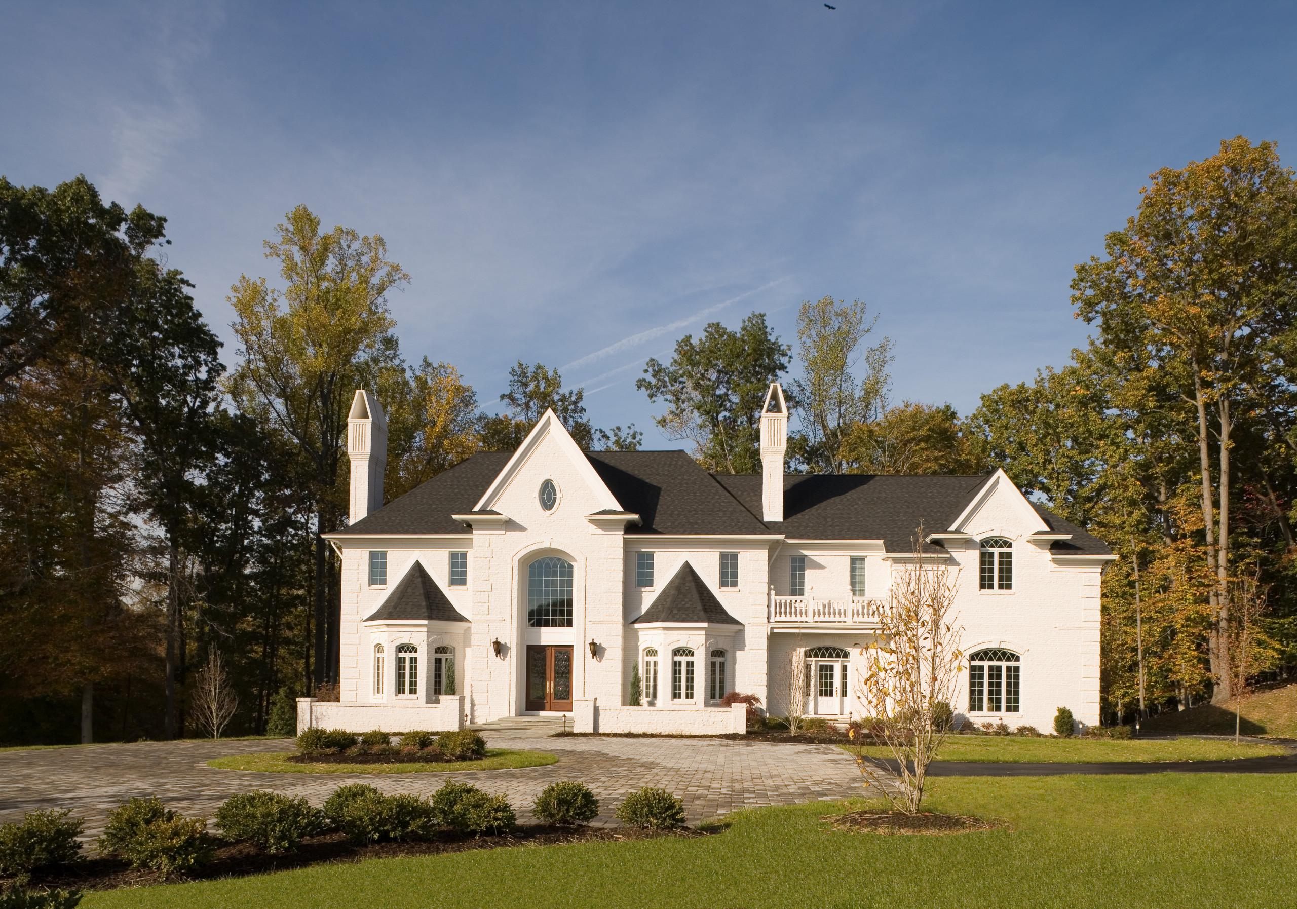 Certified Luxury Builders - J Paul Builders - Baltimore, MD - Custom Home 2