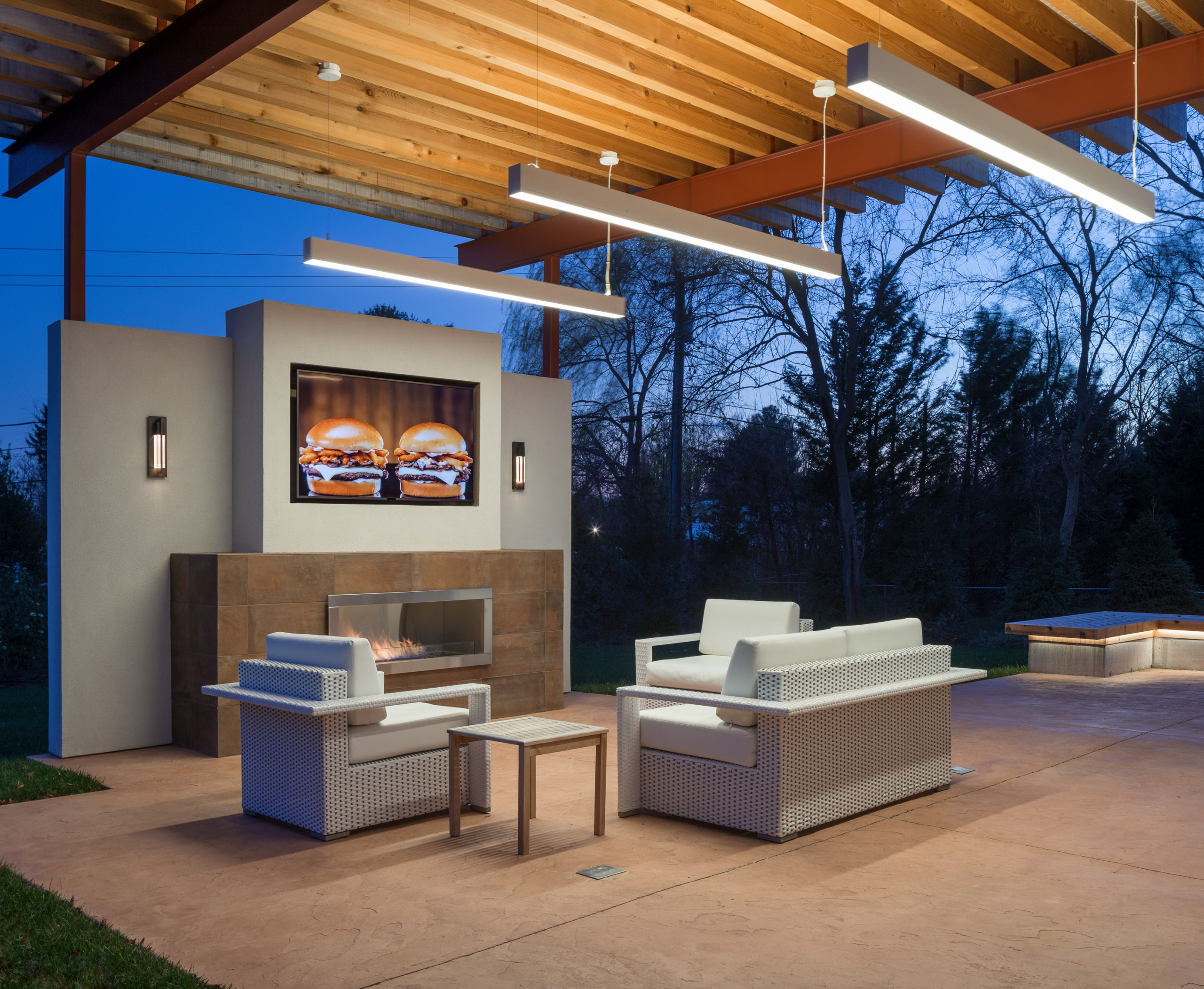 Certified Luxury Builders - J Paul Builders - Baltimore, MD - Custom Home 5