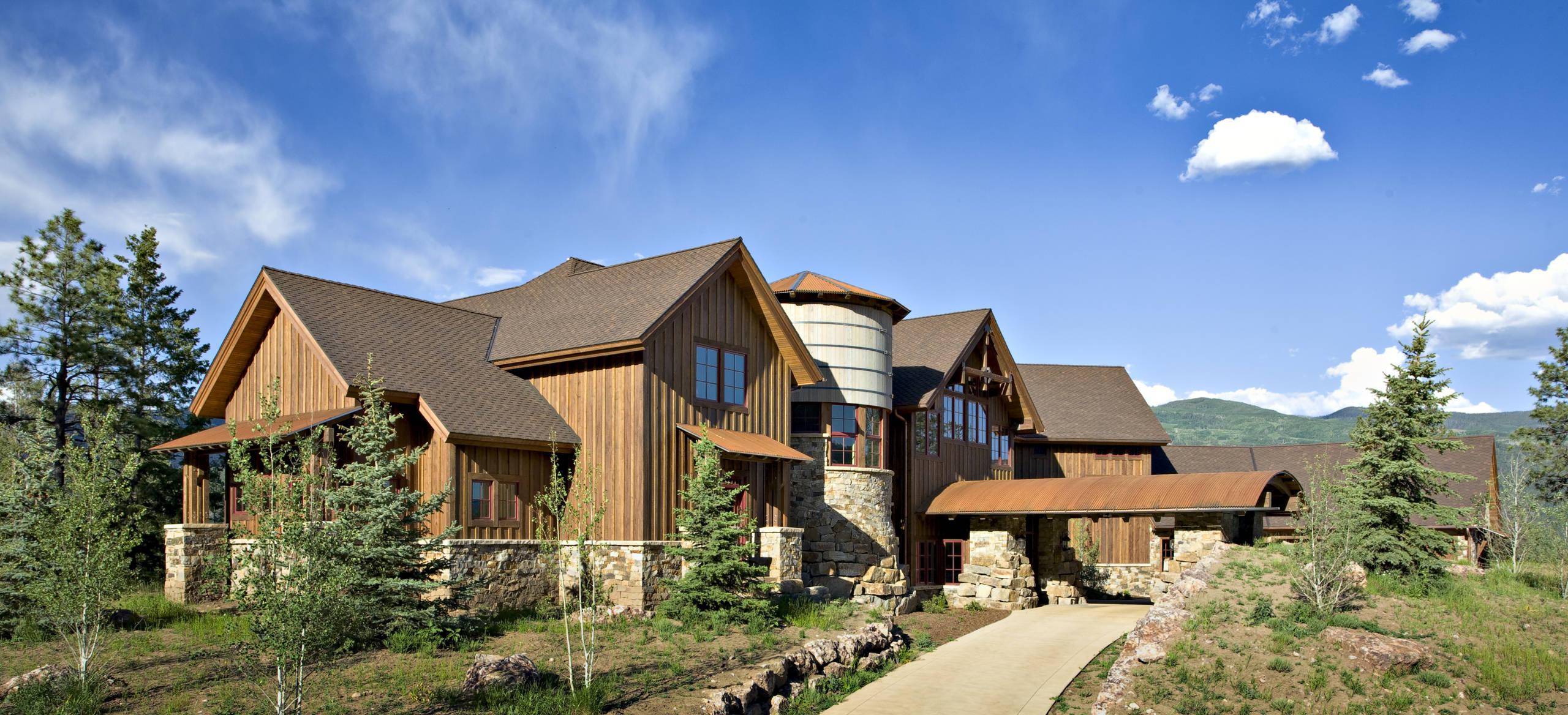 Certified Luxury Builders - Veritas Fine Homes Inc - Durango, CO - Glacier Club