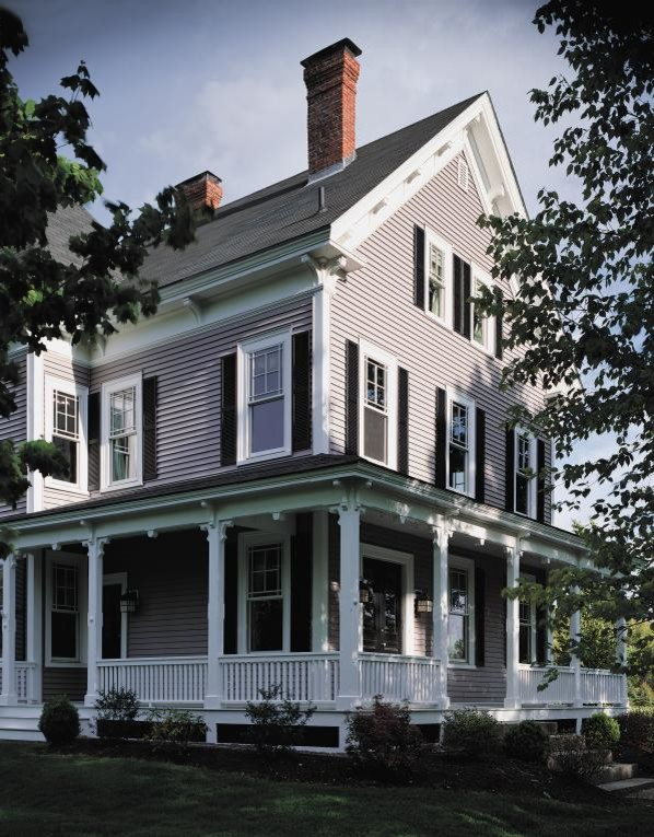 Inspiration for an exterior home remodel in Cedar Rapids
