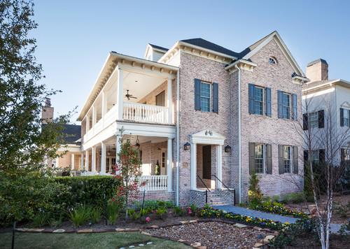South Carolina Home Styles Charleston Single Style