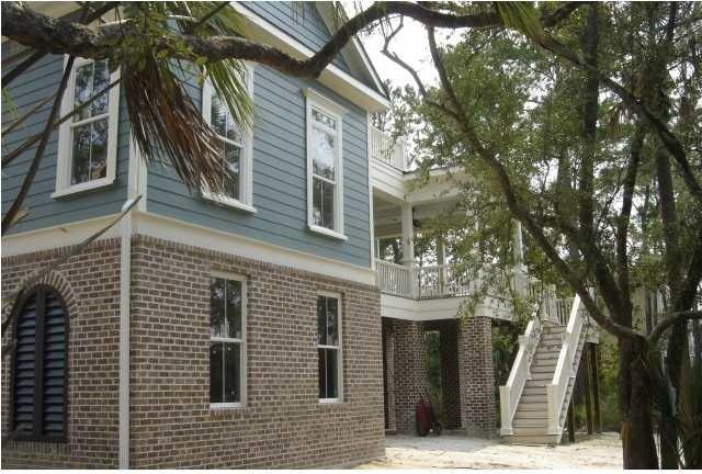 Charleston Waterfront Cottage