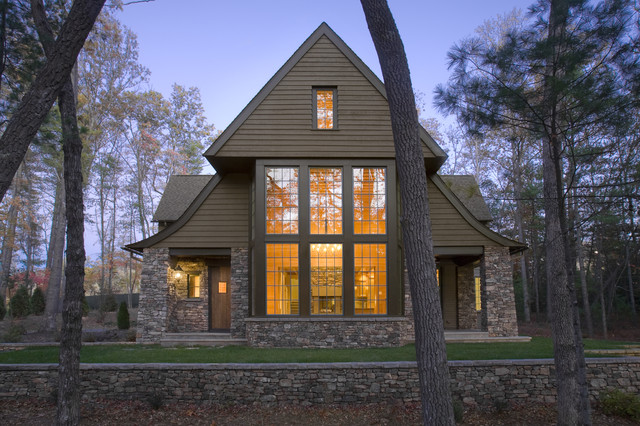 Chauncey Knoll Residence