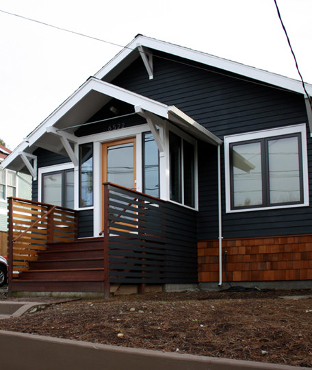 Siding Repairs Aluminum Siding Repair Seattle
