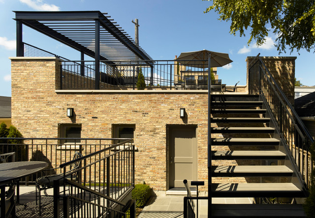 Chicago Residence 7 Exterior Chicago By Foster Dale