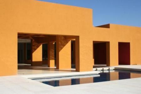 Chimera Interior Design modern-exterior