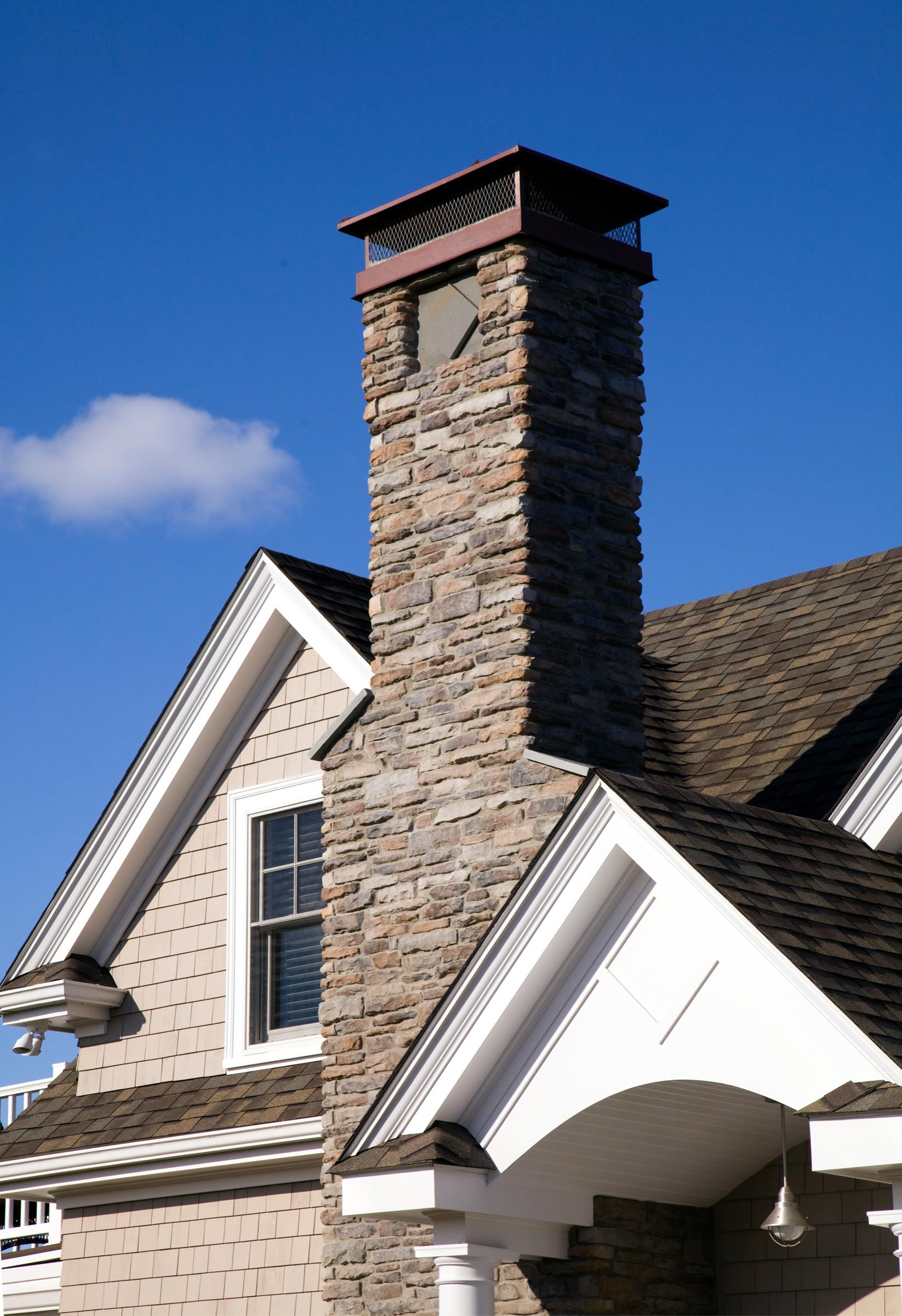 Chimney & Entry Details