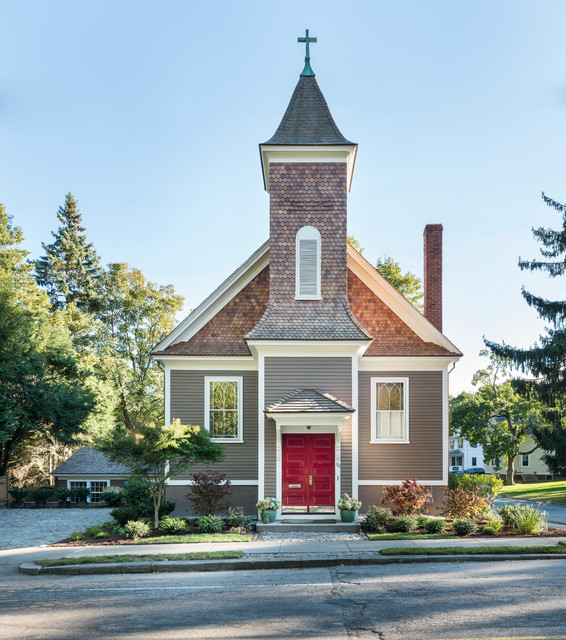Church House Restoration