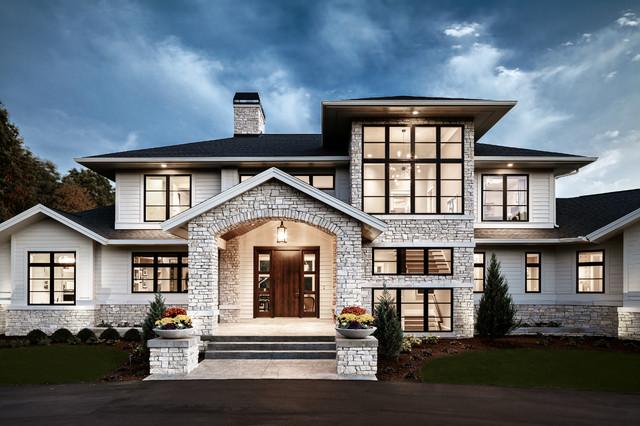 Cicero - Neighborhood Estate transitional-exterior