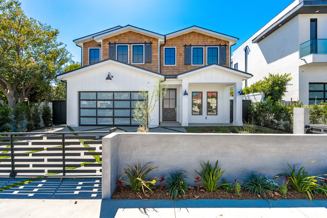 5 home exterior trends rising up in 2019