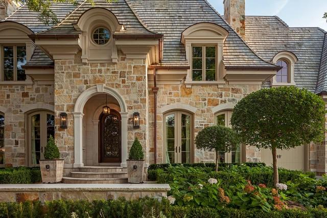 Houzz Home Design: Traditional