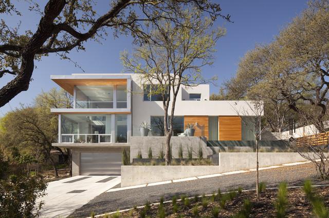 modern exterior architecture modern-exterior