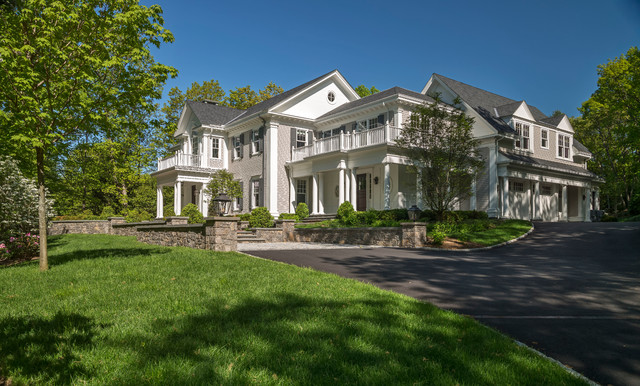 Traditional Exterior Boston By Jan Gleysteen Architects Inc