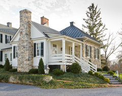 Clay Hill traditional-exterior