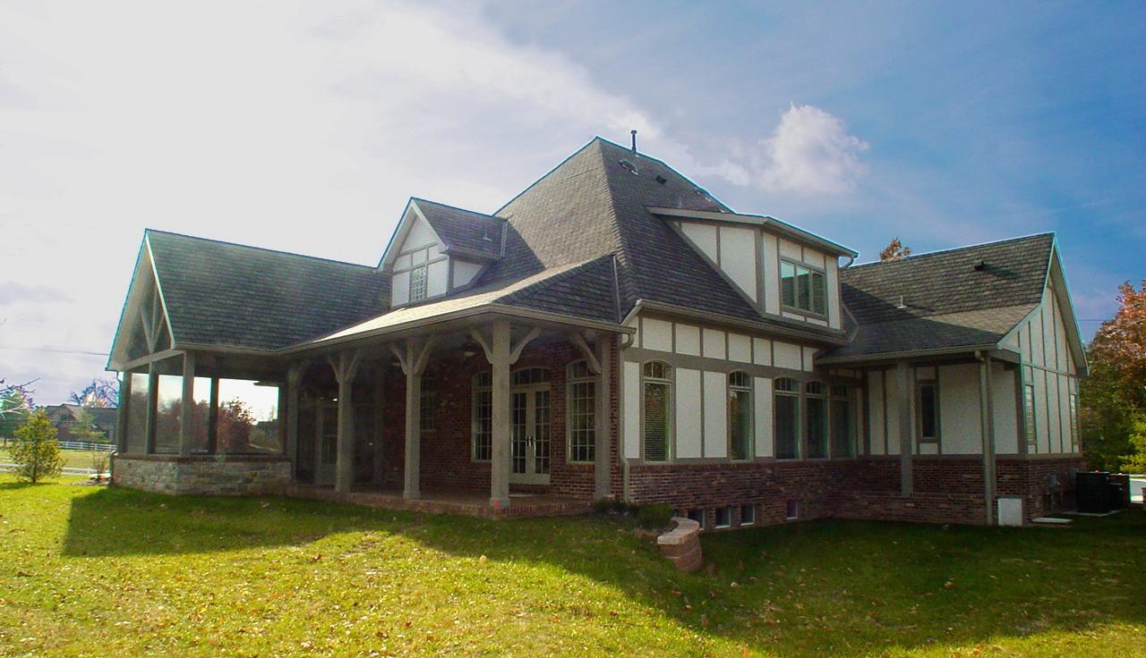 Clayton Road House