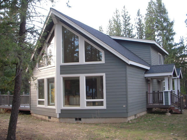 Cle elum mountain cabin for Cle elum lake cabins