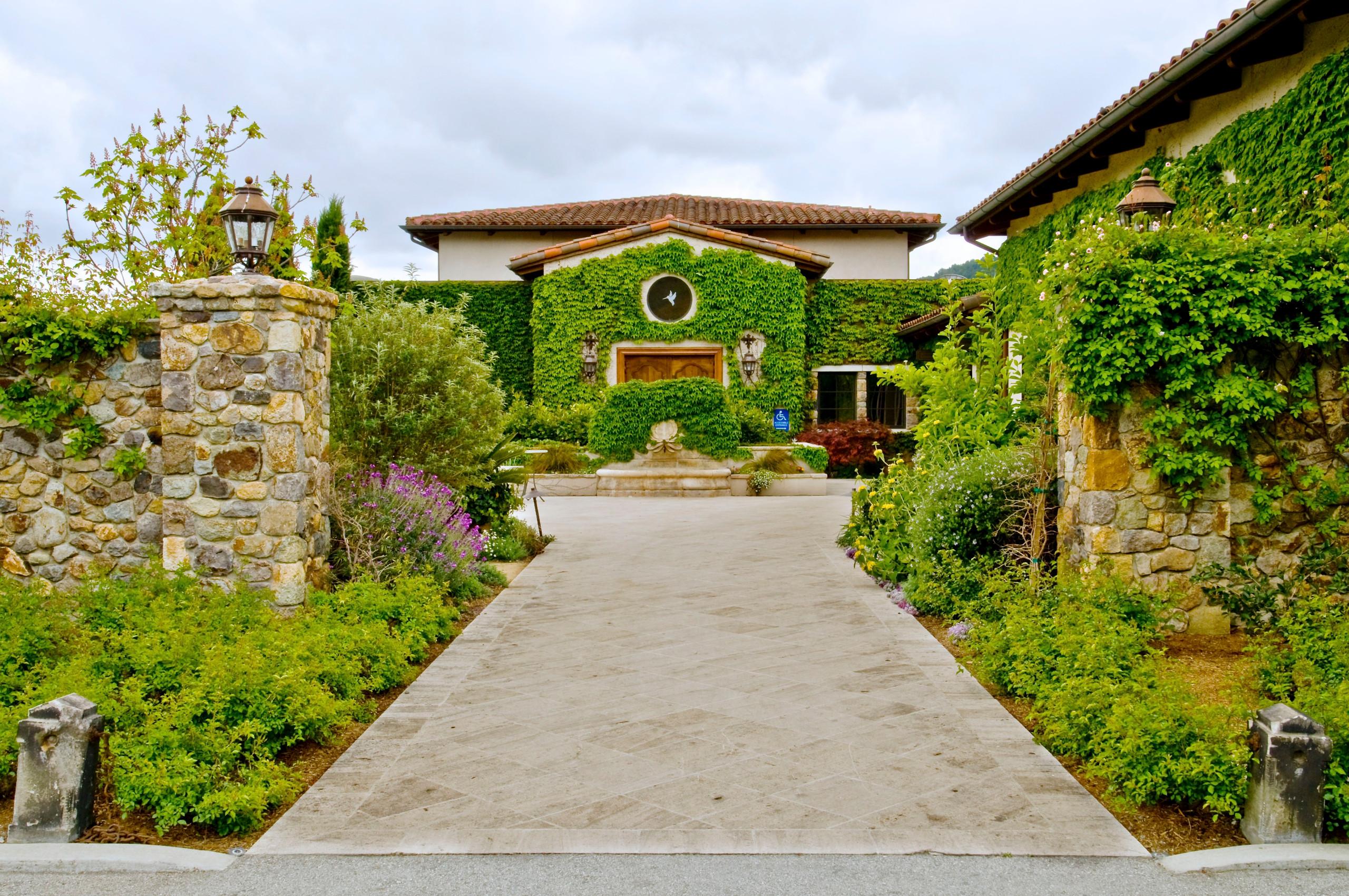 Clos La Chance Winery