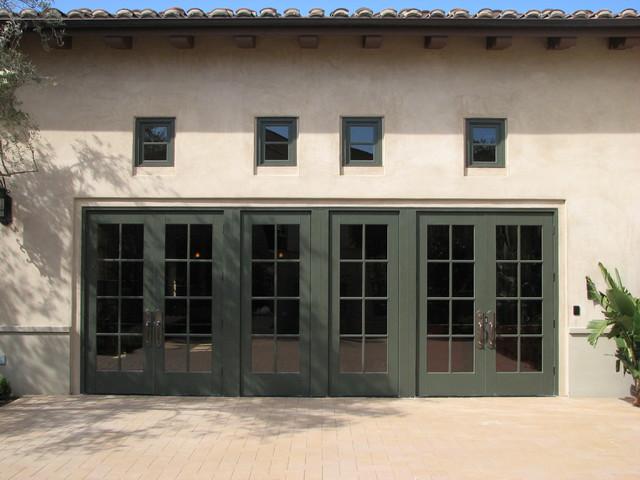 Club House mediterranean-exterior