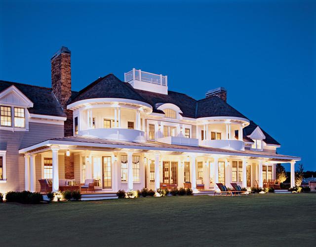 Coastal Living Exterior beach-style-exterior
