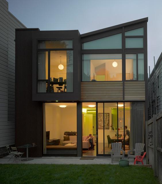 Cole modern-exterior