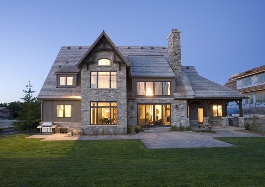 Collingwood Cottage 1