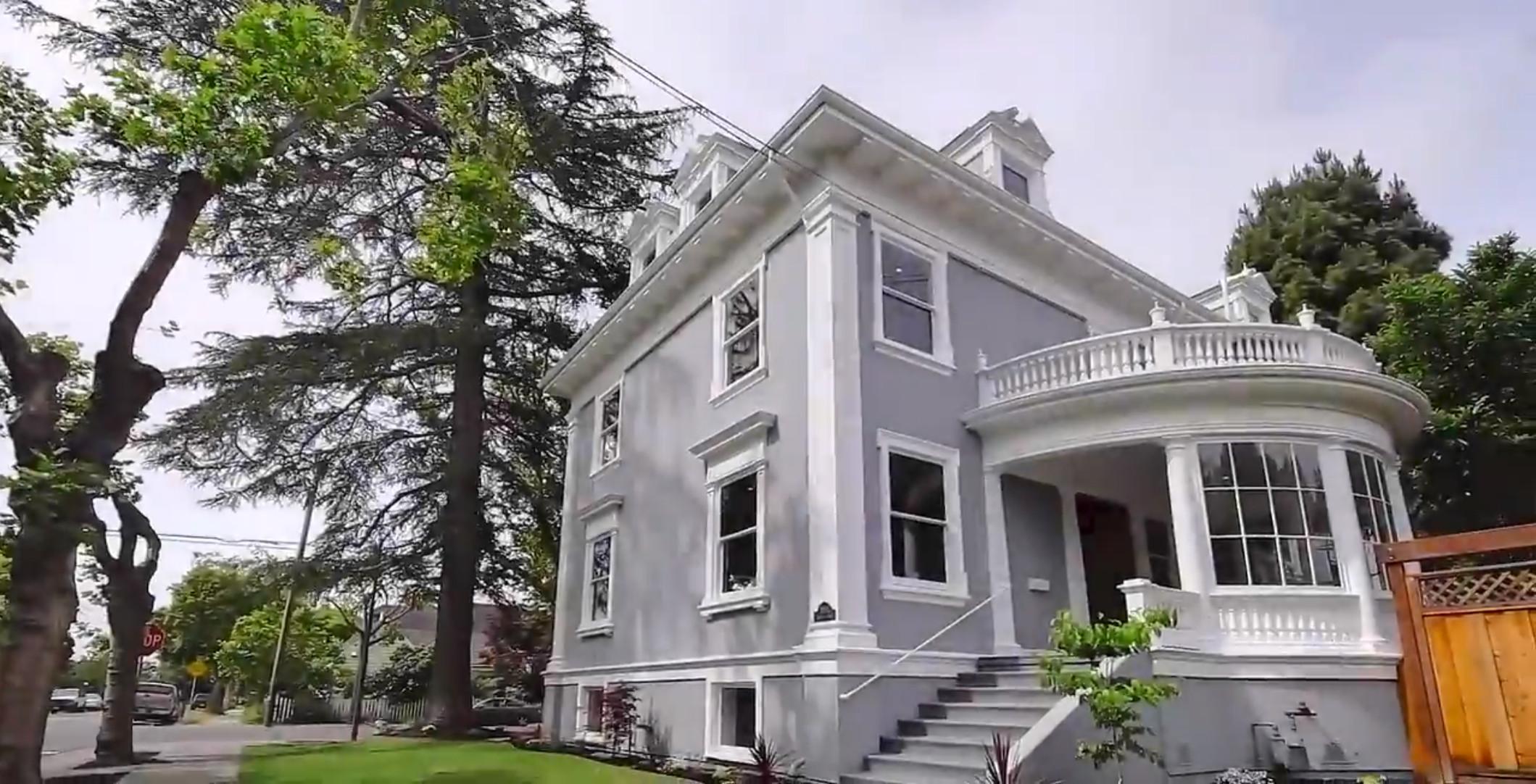Colonial Home   Caroline Street