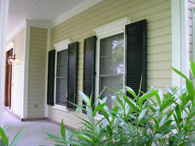 colonial hurricane decorative impact shutter tropical exterior tampa by roll a way storm