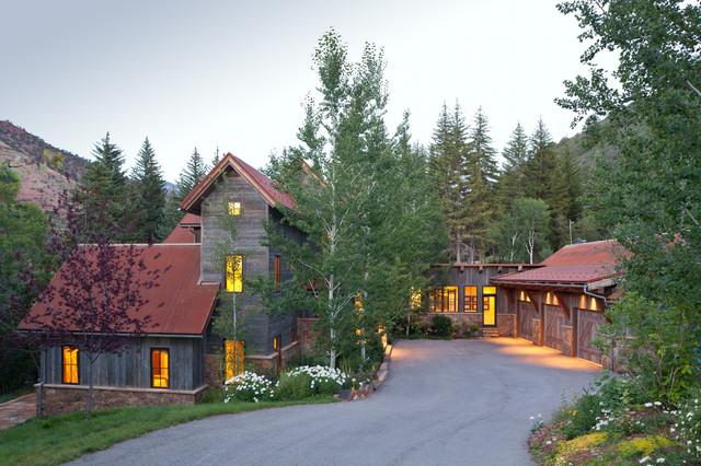 Colorado Mountain Home