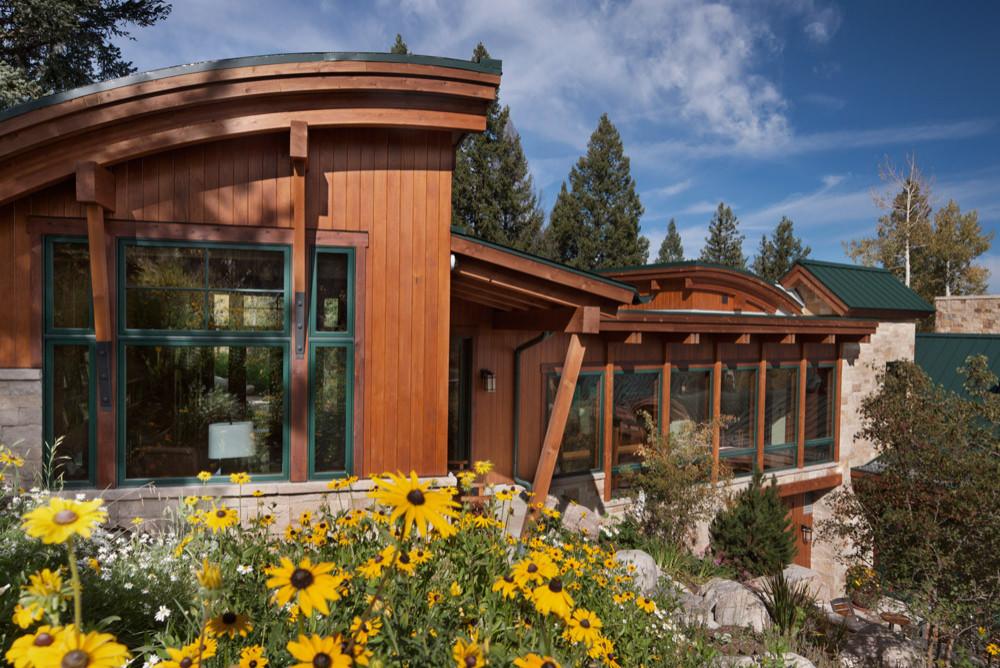 Colorado Ski House
